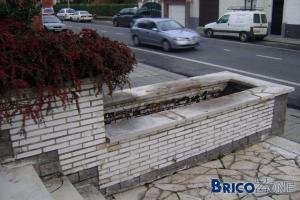 Tanch it jardini re - Etancheite jardiniere beton ...