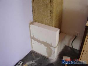 tubage ou boisseau en nouvelle construction. Black Bedroom Furniture Sets. Home Design Ideas