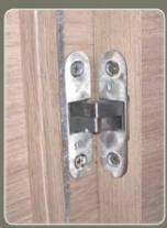 Ou trouv une porte invisible for Ou acheter des portes