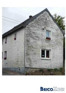R novation ravalement de facade - Rever d une vieille maison ...