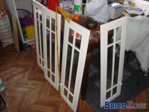 meuble 30Large x 92Haut x 15 profondeur