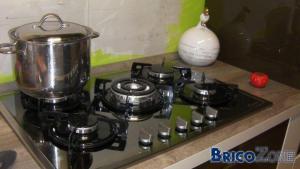 Cuisine, intallation cuisine