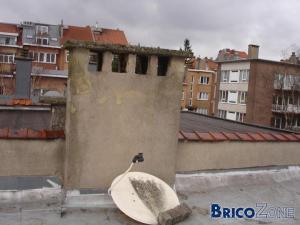 Isoler la toiture ou pas?
