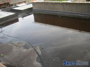 Roofing � refaire ?