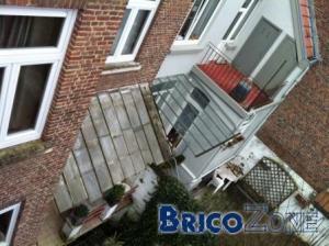 Conseils construction auvent terrasse