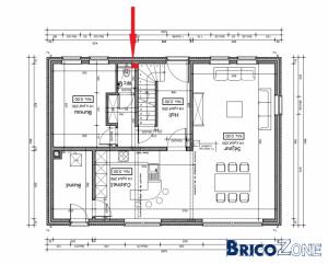ou mettre mon compteur l ctrique. Black Bedroom Furniture Sets. Home Design Ideas