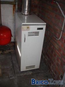 Chaudière à condensation - Radiateurs