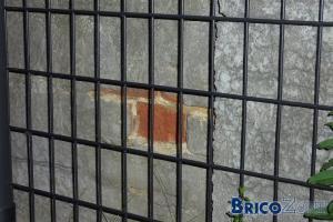 """Mur(et) de soutainement - """"r�paration"""""""