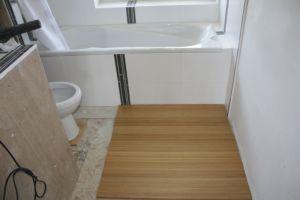 ordre dans réalisation salle de bain | page 2 - Parquet Bambou Salle De Bain