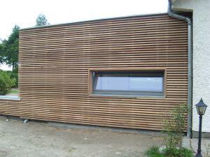 pignon mur plein bardage eurothane bi3 plus siding. Black Bedroom Furniture Sets. Home Design Ideas