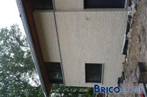 Anomalie briques ou probl�me lors du montage des murs?