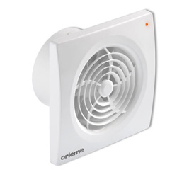 Ventilation par extracteurs vmc ou ventilateurs de gaine for Extracteur d air salle de bain