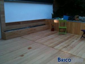 Extension ossature bois 2 x 30 m² ... c'est parti