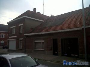 renovation facade et toiture