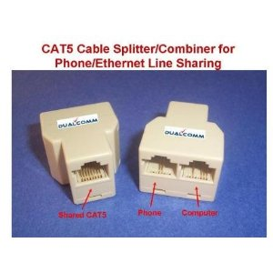 how to fix a cut ethernet cable