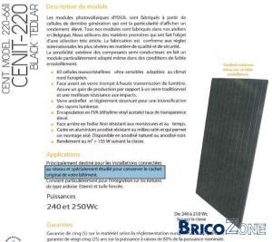 difference de 5000 EUR pour de l'esthétique : raisonnable ??