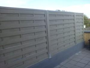 S�paration terrasse obligatoire?