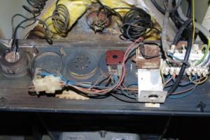 Chauffage éléctrique au lieu du mazout ?