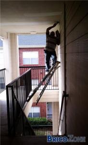 Le bricolage et ses dangers :-)