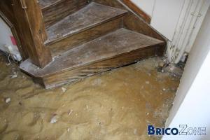 Recouvir un escalier en bois avec des planches de bambou ?