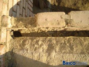 Nouvelle construction, problème isolation :-(