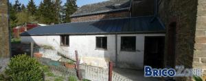 Isolation d'un toit en tole - quel mat�riaux ?