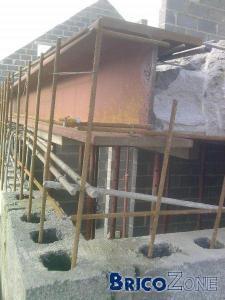 Radier mal réalisé et risque pour la stabilité du bâtiment