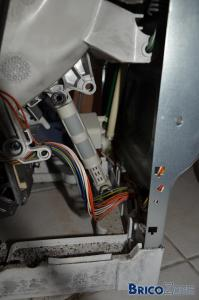 Bruit machine a laver Arthur Martin AWT1222 AA