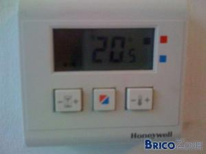 thermostat simple pour 4�me �ge
