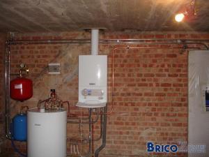 Radiateurs moins chauds en bas - Radiateur froid en bas ...