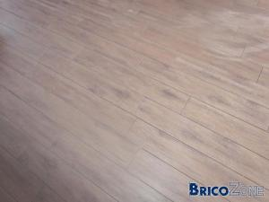 Carrelage imitation bois page 6 for Pose de carrelage imitation parquet