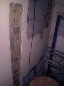 Réhausser et rénover notre maison - Photos