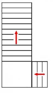Help me : calcul escalier quart tournant