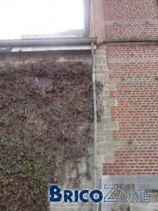 Isolation mur exterieur annexe for Isolation mur exterieur