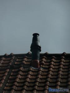 Perte d'eau chaudière viessmann