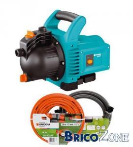 Peut on utiliser un nettoyeur haute pression sur une pompe d 39 arrosage - Comment fonctionne un nettoyeur haute pression ...