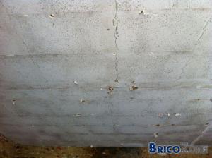 Plafonds - gyplat ou plafonnage?