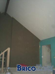 Ca y est la chambre de la petite est finie