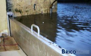 Inondations / crues