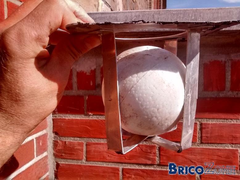 Problème de remontée d'eau dans le garage et solution