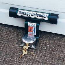 Securiser Porte De Garage - Securiser porte de garage basculante