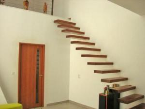 fabrication escalier marche encastr e. Black Bedroom Furniture Sets. Home Design Ideas