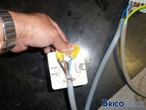 Raccordement Radiateur Electrique Siemens
