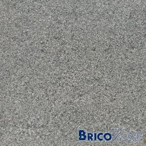 Joints noires granit terrasse