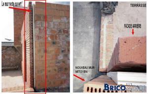 Règles de l'art réalisation façade et coupole