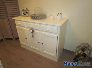 Restaurer un meuble - besoin d'info