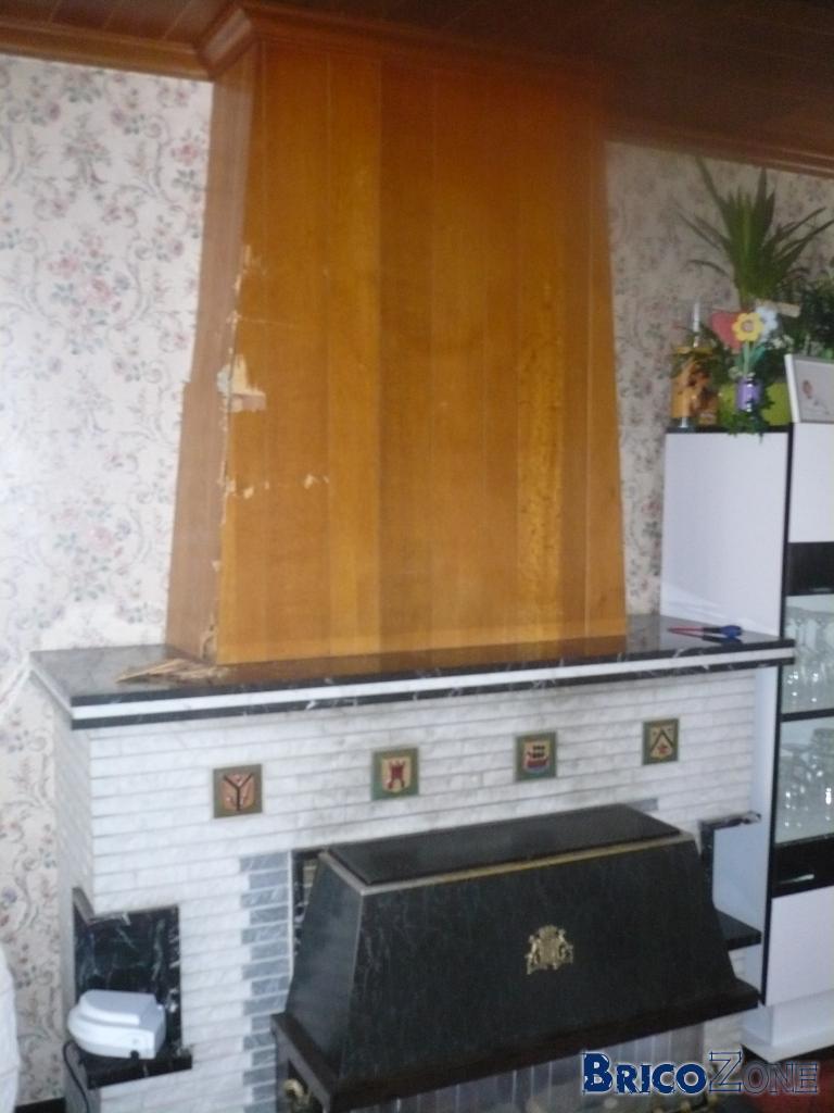 suppression tubage ancienne chemin e. Black Bedroom Furniture Sets. Home Design Ideas