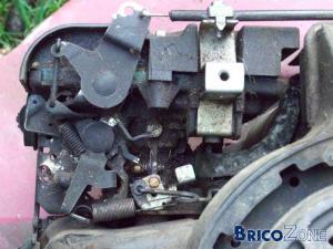 briggs & stratton 550 series probl�mes