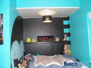 peindre raccord mur plafond page 6. Black Bedroom Furniture Sets. Home Design Ideas