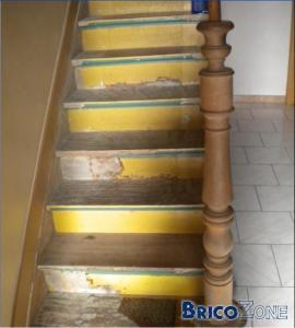 R�nover mon escalier : conseils